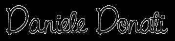 Daniele Donati Logo